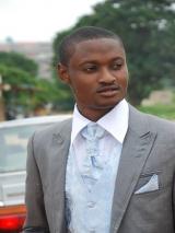 Valentine Okolo