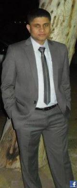 Mustafa Hegazy