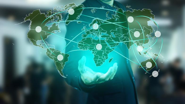 WebRTC network